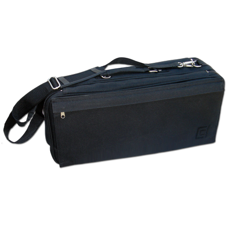 3-Zipper Chef's Case