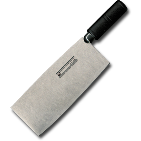 "8"" Chinese Cleaver - 340g"